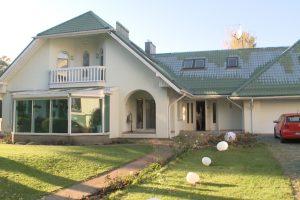 G. Černiauskas parodė savo prabangius namus: įsigijo iš B. Lubio šeimos