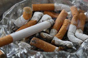 Seimas padidino akcizo tarifą rūkalams