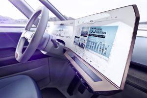 """,,Volkswagen"""" automobilio salonas – gražiausias pasaulyje"""