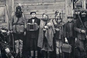 Šimtmečio Užgavėnės Rumšiškėse: ką ši šventė reiškia lietuviams?