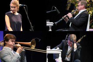Lietuvių ir norvegų muzikų bendrystės šventė