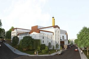 """""""Vilniaus tauro"""" alaus gamykloje įsikurs viešbutis su konferencijų centru"""