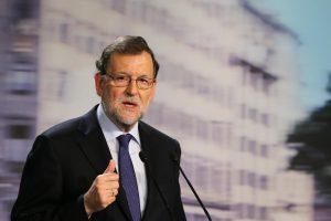 Ispanijos vyriausybė apsisprendė paleisti Katalonijos administraciją