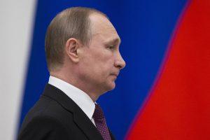 Rastas negyvas V. Putino reikalus tvarkiusios įmonės vadovas