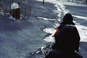 """Juodas sniegas Sibire: kaltinama """"žudanti"""" anglių pramonė"""