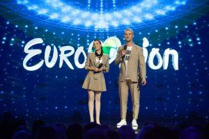 """Į """"Eurovizijos"""" atrankos pusfinalius sugrįš du dalyviai"""