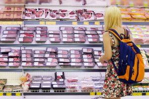 Lietuviams artimesni vietos gamintojų maisto produktai
