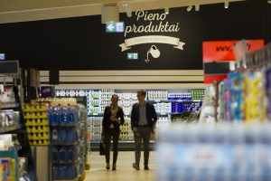 Seimas: Lietuvos vartotojai nediskriminuojami dėl kitokios sudėties produktų