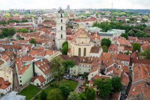 Rusijos ir Baltarusijos turistai pernai Lietuvoje išleido mažiau