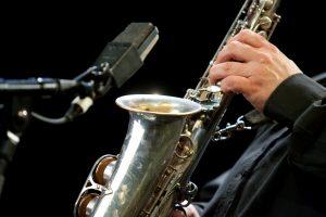 Garliava su vasara atsisveikina džiazo ritmu
