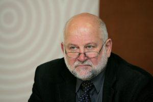 Atsistatydina Valstybinės duomenų apsaugos inspekcijos direktorius