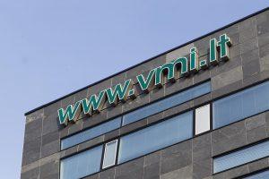 Gyventojus pasieks VMI pranešimai apie mokėtinas sumas