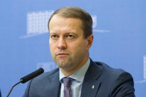 SGD užtikrins dujų poreikį daugiau nei pusei Lietuvos gyventojų ir verslui
