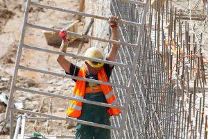 Darbo birža: atšilus orams, sujudo žemės ūkis ir statybos