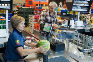 """""""Lidl"""" parduotuvės gerokai sutrumpins darbo laiką per šventes"""