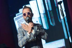 L. Adomaitis pristatė naują vaizdo klipą: tai nepelnytai užmiršta daina