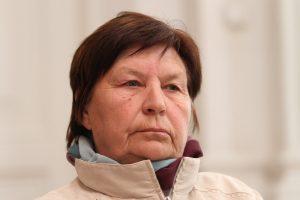 L. Kedienė ir jos kaimynė pripažintos kaltomis dėl mažametės tvirkinimo