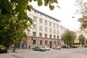 Seimas atmetė siūlymą dvi ministerijas perkelti į Kauną