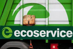 """Teismas: """"Ecoservice"""" privalo sumokėti 0,6 mln. eurų baudą"""