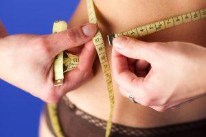 Močiutės puoselėjama lieknumo manija merginą pavertė anoreksike