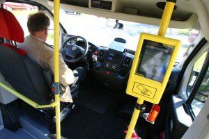 Pro Lukiškių aikštę pradės kursuoti autobusai