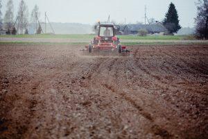 Ministerija aiškins, kaip ūkininkams fiksuoti liūčių nuostolius