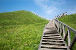 Naujasodžio piliakalnis įtrauktas į Kultūros vertybių registrą