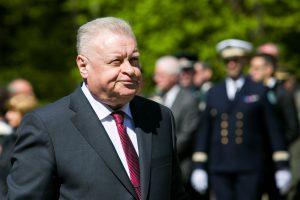 Rusijos ambasadorius: turime pradėti gerinti dvišalius santykius