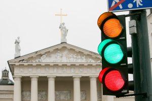 EBPO perspėja: Lietuvoje gyvenimo trukmė trumpiausia