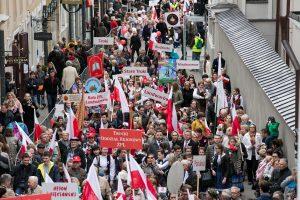 VSD sulaukė kritikos dėl pastabų apie išskirtines teises Lietuvos lenkams