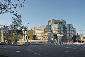 Olandai – kibernetinių karų žvaigždės