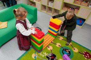 Kauno vaikų darželiai – be vadovų