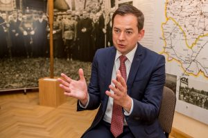 Kokią ES ateitį regi lietuviai?