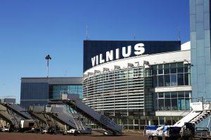 Pernai per Lietuvą dažniausiai skrista į Rusiją, iš Lietuvos – į Jungtinę Karalystę