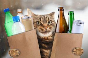 Grąžinti tarą bus paprasčiau: gėrimų pakuotes surinks iš namų