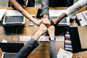 Startuoja lygių galimybių standartą darbovietėse kursiantis puslapis