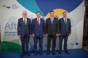 Lietuva vis dar tikisi kompromiso dėl sinchronizavimo būdo