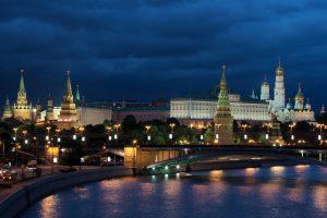 """""""Moody's"""": JAV sankcijos turės neigiamos įtakos Rusijos kreditingumui"""