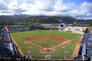 Meksikoje per beisbolo rungtynes nužudyti du žmonės, šeši sužeisti