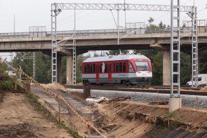 """""""Lietuvos geležinkeliai"""": po remonto keliauti traukiniais bus patogiau"""