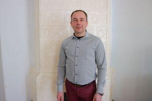 Lietuvos etnokosmologijos muziejus turi naują vadovą