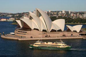 Australija nebenori imigrantų: miestai ir taip perpildyti