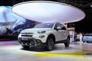 Naujų automobilių rinka pernai augo daugiau nei ketvirtadaliu