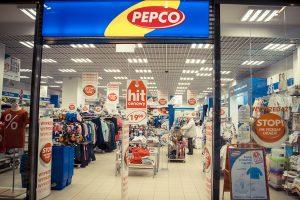 """Lenkijos """"Pepco"""" pirmąsias parduotuves atidarys gruodį"""