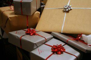 Pernai lietuviai pirko daugiau dovanų