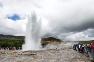 Azijos restoranams ketinama tiekti islandišką vandenį