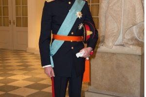 Oficialaus vizito į Lietuvą atvyksta Liuksemburgo didysis hercogas