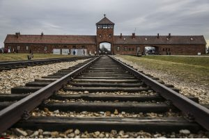 Tyrimas: 1,47 mln. žydų buvo nužudyta vos per tris mėnesius