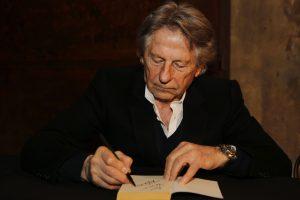 Lenkija vėl pradėjo procedūrą dėl režisieriaus R. Polanskio ekstradicijos