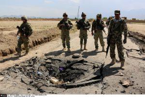 Afganistane Talibanas nužudė 16 autobusų keleivių